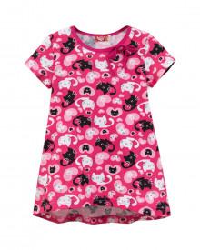 8189 Платье для девочки