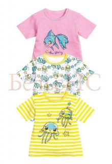 Рубашечка для малышей