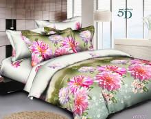 Комплект постельного белья сем поплин