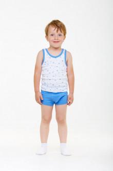 Комплект нижнего белья детский