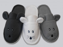 Туфли комнатные детские