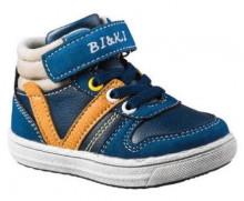 А-B21-13-D Ботинки для мальчика