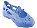 6223-10 ЭВА  Туфли для купания женсике из ПВХ композиции