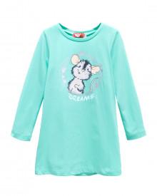 91101 Ночная сорочка для девочки
