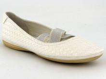 WSN 508-2 туфли белые (34-37)