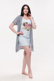 Комплекты женского нижнего белья