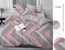 Комплект постельного белья, евро, сатин