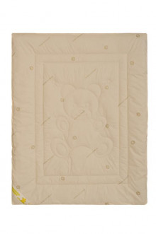 Одеяло шерстяное (1,5 сп.)
