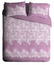 Комплект постельного белья, 2-спальное, бязь