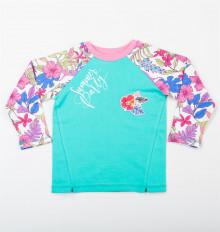 Толстовка (пуловер) для девочки