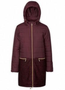 DZFL6742 пальто женское